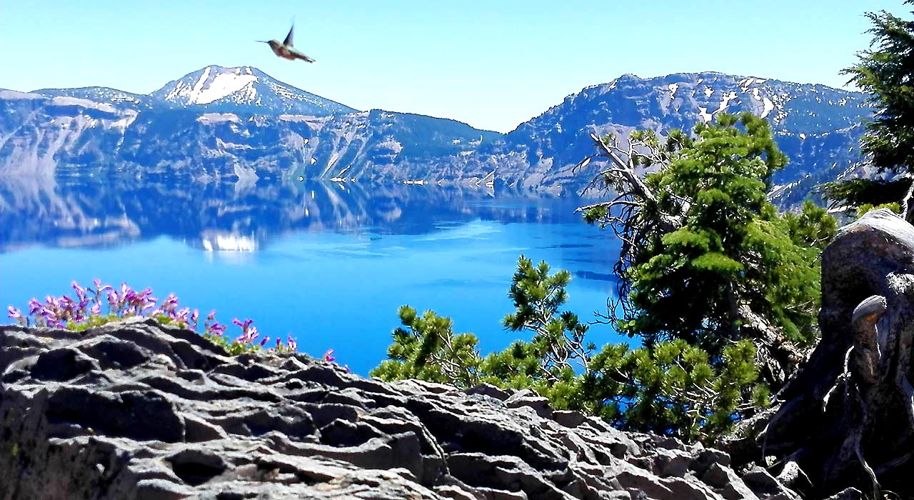 kolibri-crater-lake