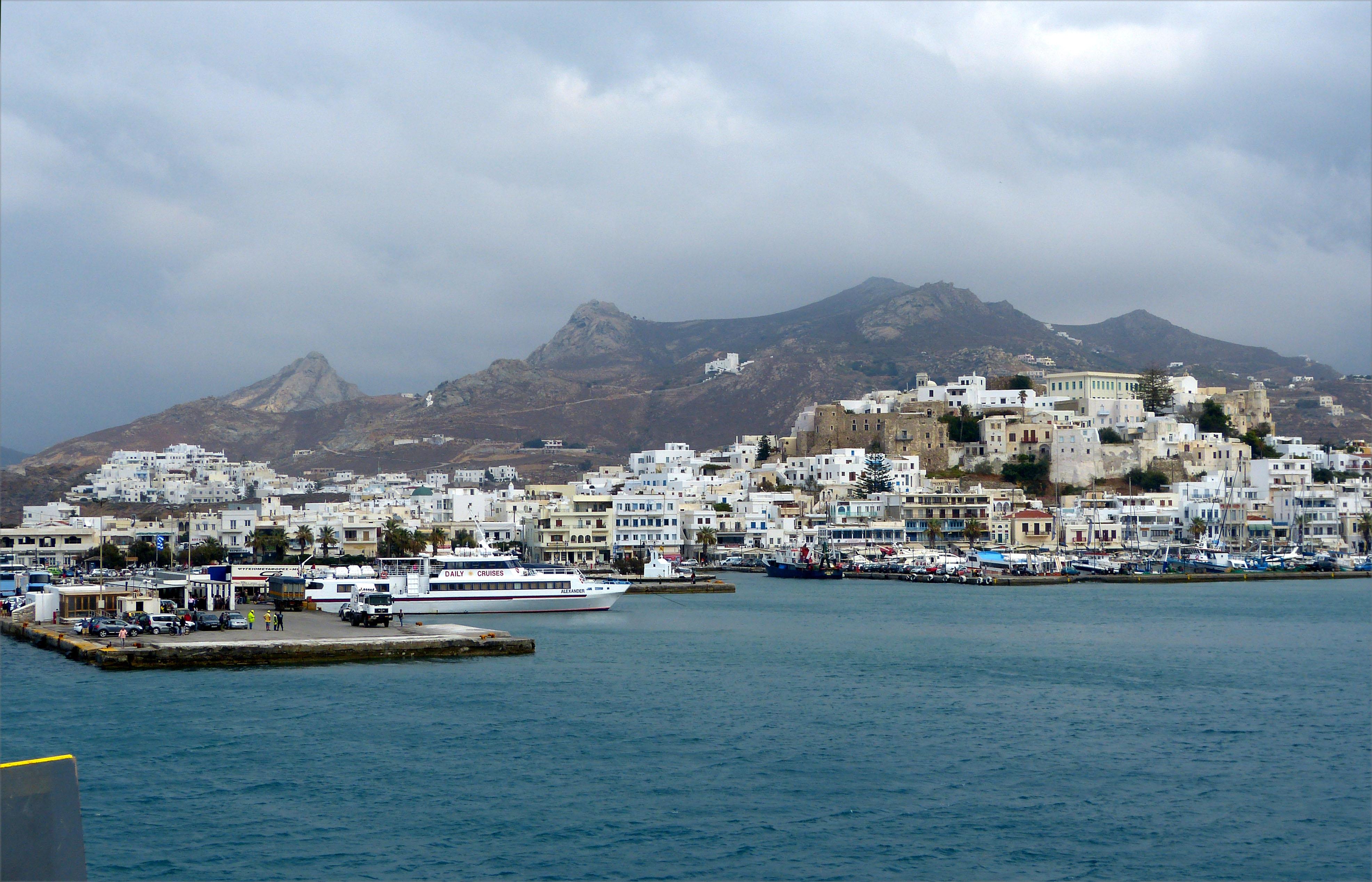 2018-09-28ho Naxos - Naxos Stadt